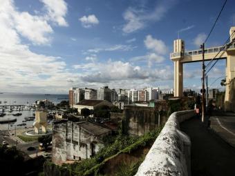 Desafio de atrair classe média ao Comércio - Foto: Mila Cordeiro  Ag. A TARDE