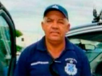 Dilton Carlos foi morto na tarde desta quinta-feira, 2, na Praça Guilherme Silva - Foto: Reprodução