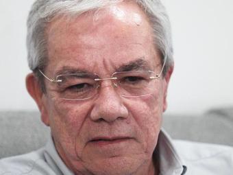 Érico Mendonça, secretário de Cultura e Turismo de Salvador - Foto: Lúcio Távora | Ag. A TARDE | 31.03.2015