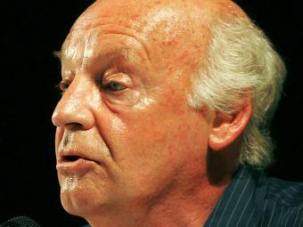 Galeano morreu devido a complicações de um câncer de pulmão - Foto: Victor R. Caivano | AP Photo