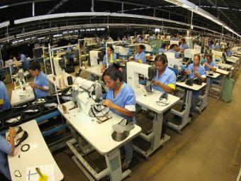 Industrialização na periferia - Foto: Manu Dias  Agecom