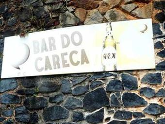 Bar do Careca foi um dos estabelecimentos interditados - Foto: Divulgação