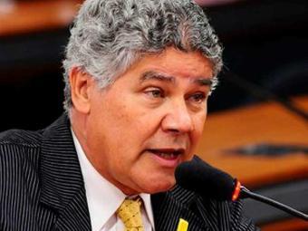 Deputado Chico Alencar diz que, com lei, em oito anos 75% da mão de obra do país será terceirizada - Foto: Divulgação