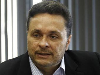 Vitório disse que o plano de ação será anunciado nesta quarta-feira, dia 22 - Foto: Eduardo Martins | Ag. A TARDE | 23.12.2013