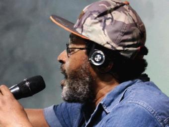 O cantor Edson Gomes - Foto: Margarida Neide   Ag. A TARDE