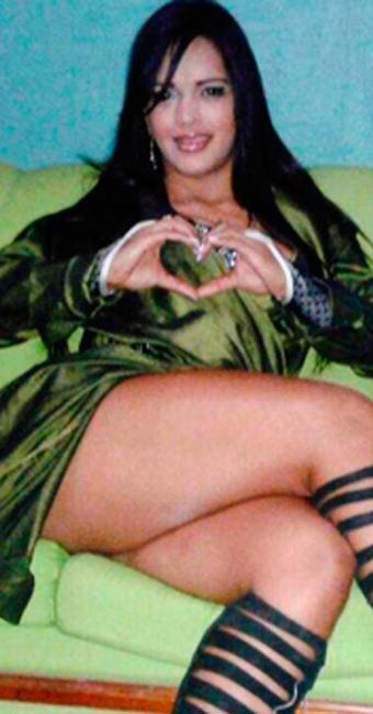 Amanda era casada com Milton Severiano Vieira, que é suspeito de ter cometido o assassinato - Foto: Reprodução: Twitter