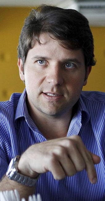 Ex-deputado será levado para Curitiba - Foto: Eduardo Martins | Ag. A TARDE