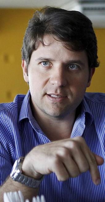 Luiz Argôlo (SD/BA) foi preso nesta sexta-feira - Foto: Eduardo Martins | Ag. A TARDE