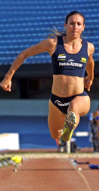 Atleta não vai participar de Olimpíadas de 2016 - Foto: Divulgação
