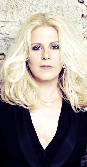 Paula mescla músicas inéditas e sucessos da carreira - Foto: Divulgação