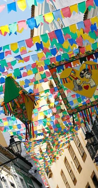 Festa junina ainda não está garantida em várias cidades - Foto: Marco Aurélio Martins | Ag. A TARDE