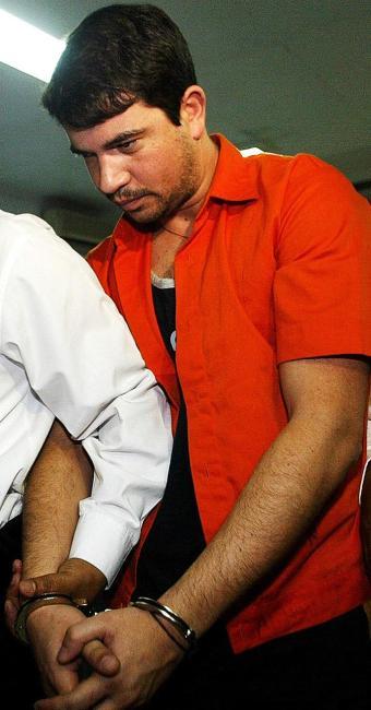 Rodrigo Gularte foi o segundo brasileiro executado na Indonésia este ano - Foto: Dita Alangkara l AP Photo