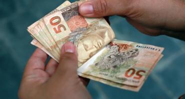 Dinheiro - Foto: Joá Souza | Ag. A TARDE