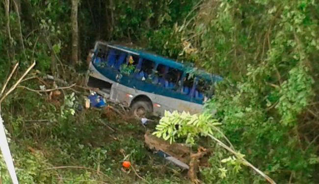 O acidente ocorreu na BR-101, na manhã desta quinta-feira, 9 - Foto: Viviane Moreira | Site O Povo News