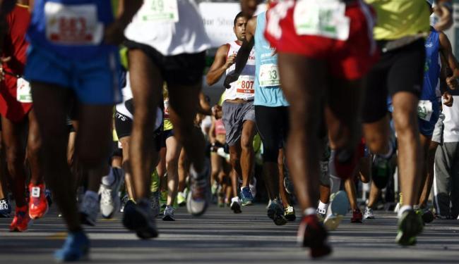 Corrida Viver bem é um dos eventos que acontecem no fim de semana - Foto: Raul Spinassé | Ag. A TARDE