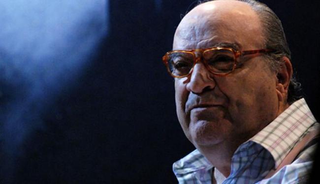 Antônio Abujamra morreu na manhã desta terça-feira, 28, em sua casa em São Paulo - Foto: TV Cultura | Divulgação