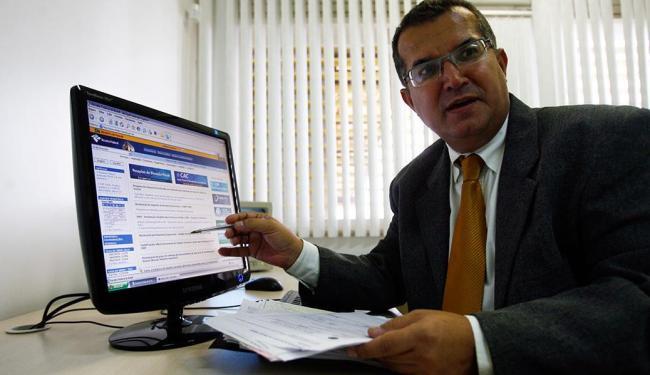 Antonio Nogueira: demanda aumenta na reta final - Foto: Fernando Amorim   Ag. A TARDE