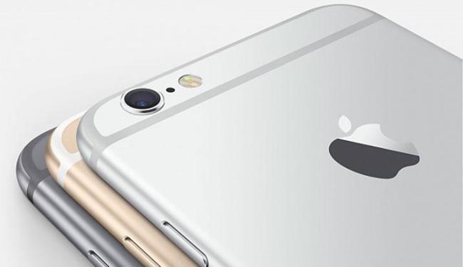 Aumento das vendas do iPhone impulsionou lucro da empresa - Foto: Divulgação