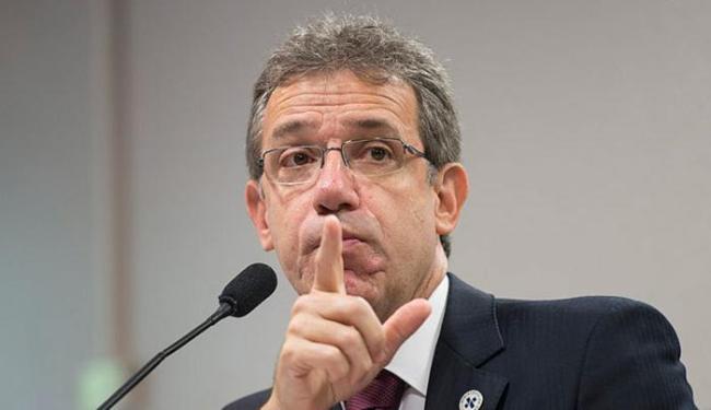 Arthur Chioro disse que não há nenhum tipo de ilegalidade no termo de cooperação com a Opas e Cuba - Foto: Marcelo Camargo l Agência Brasil