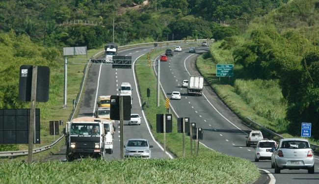 Fluxo de veículos deve diminuir no final da tarde - Foto: Marco Aurélio Martins l Ag. A TARDE