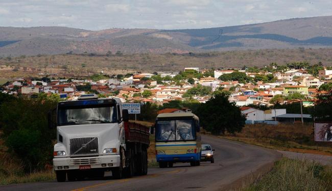 Brumado foi uma das cidades que recebeu a autorização - Foto: Walter Carvalho | Ag. A TARDE