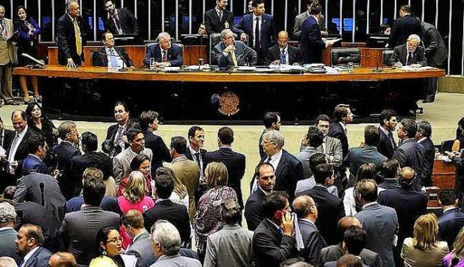 O governo deve tentar mudar o texto final durante a tramitação no Senado - Foto: Gustavo Lima/Câmara dos Deputados