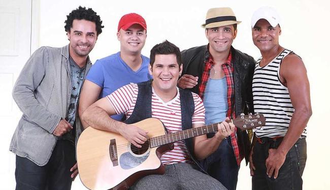 Grupo ainda lança o CD novo, composto por canções próprias - Foto: Divulgação