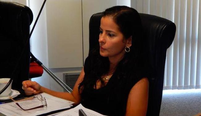 Carolina Costa é representante do Pleno do Ministério Público de Contas (MPC) - Foto: Divulgação | TCE