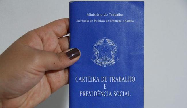 As vagas oferecidas são para Salvador, Lauro de Freitas e Jequié - Foto: Joá Souza | Ag. A TARDE