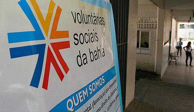 A instituição estará aberta 24 horas para receber as doações - Foto: Reprodução   VSBA