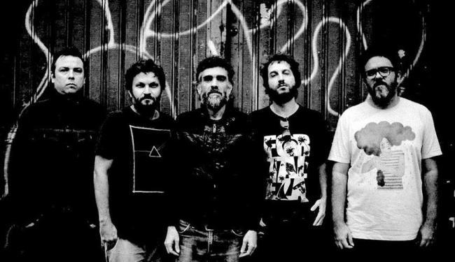 Cidadão Instigado lança disco