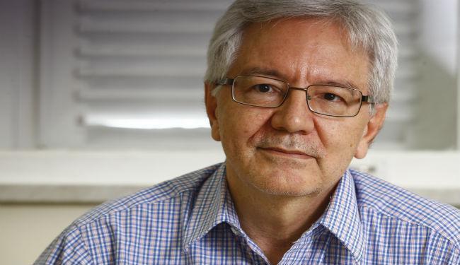 Para pesquisador, ciência brasileira é avaliada pela quantidade, e não pela qualidade - Foto: Fernando Vivas   Ag. A TARDE