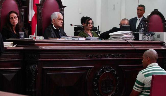 Cláudio Campanha liderava a facção criminosa conhecida como Comissão da Paz (CP) - Foto: Edilson Lima | Ag. A TARDE