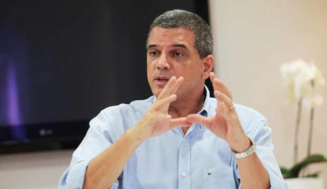 Cláudio Carvalho é publicitário e sócio da Morya - Foto: Lúcio Távora | Ag. A TARDE