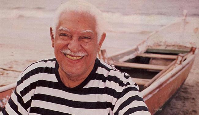Caymmi é homenageado na reta final do centenário - Foto: Divulgação
