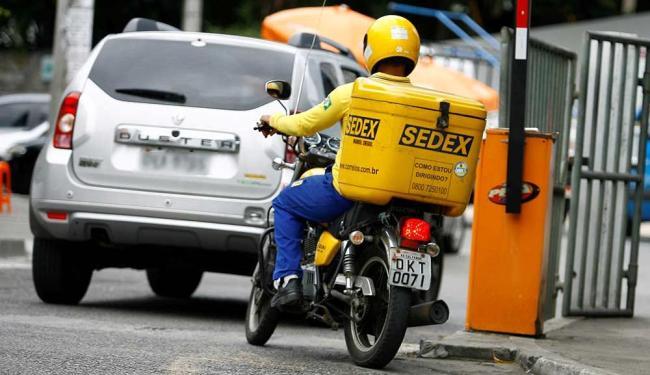 As novas tarifas não se aplicam ao segmento de encomendas e marketing direto - Foto: Joá Souza   Ag. A TARDE