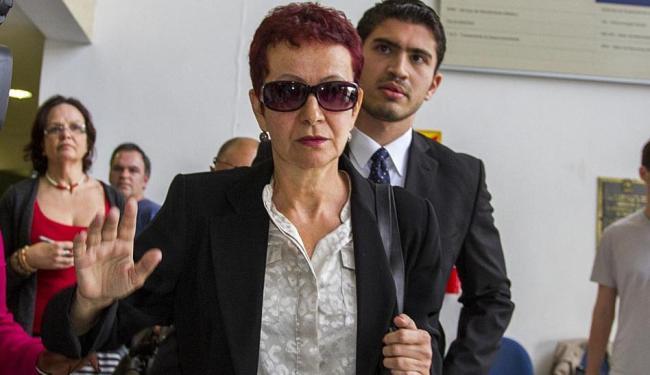Marice deve ser ouvida hoje pela PF do Paraná - Foto: Paulo Lisboa | Brazil Photopress | Estadão Conteúdo