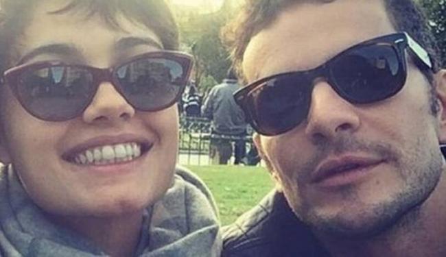 Sophie e Daniel estão noivos desde fevereiro - Foto: Reprodução | Instagram