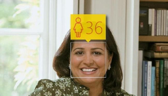 Site tenta descobrir idade da pessoa em fotografia - Foto: Reprodução