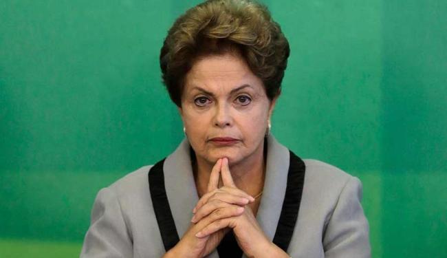 Dilma destacou o papel da nova diretoria e do novo conselho de administração - Foto: Ueslei Marcelino | Agência Reuters
