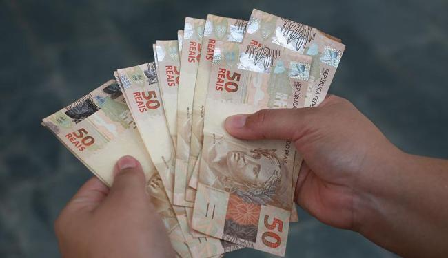 Momento econômico exige grande controle nos gastos - Foto: Joá Souza   Ag. A TARDE