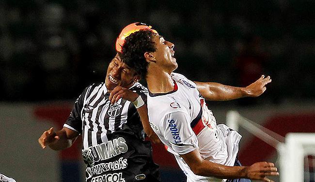 Bahia marcou 40 gols na história do confronto. Já o Ceará anotou 39 tentos, mantendo o equilíbrio - Foto: Eduardo Martins   Ag. A TARDE