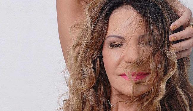 Elba Ramalho lança Do Meu Olhar Pra Fora - Foto: Divulgação
