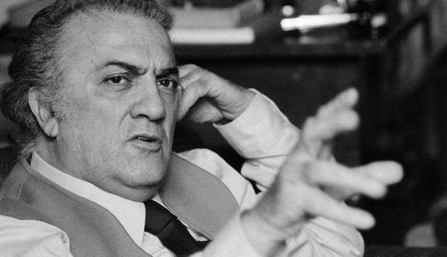 Nova edição do evento homenageia o cineasta italiano Federico Fellini - Foto: Divulgação