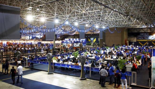 Em Salvador feirão acontece em junho - Foto: Fernando Vivas   Ag. A TARDE