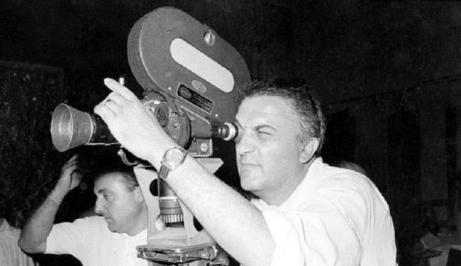 Frederico Fellini é o principal homenageado da nova edição do CineFuturo - Foto: | Reprodução