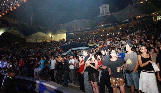 Festival Coquetel Molotov volta ao calendário cultural baiano - Foto: Margarida Neide   Ag. A TARDE