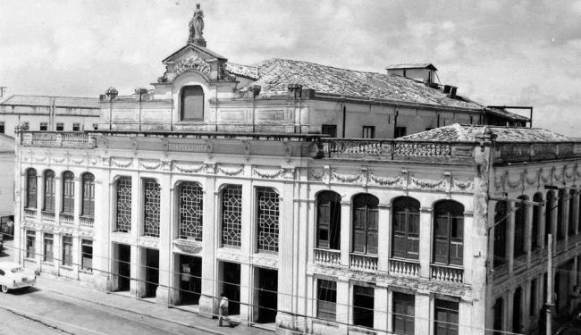 Em 1902, a primeira fábrica do refrigerante Fratelli Vita foi instalada na Cidade Baixa - Foto: Reprodução
