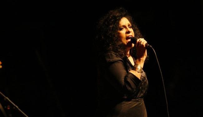 Gal Costa grava canção de Mallu Magalhães, cantora e compositora da nova geração da MPB - Foto: Margarida Neide   Ag. A Tarde