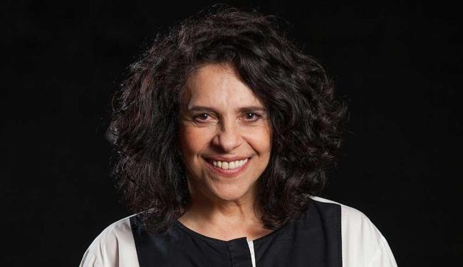 Gal dosou o show com sambas mais alegres do compositor - Foto: Daniela Toviansky   Divulgação